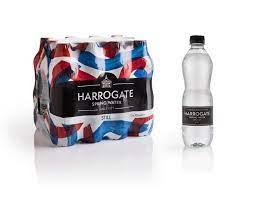 HARROGATE Spring Water 12x500ml
