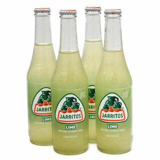 Jarritos 370ml X 1 Bottle Original Lime Soda