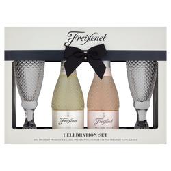 Freixenet Celebration Set
