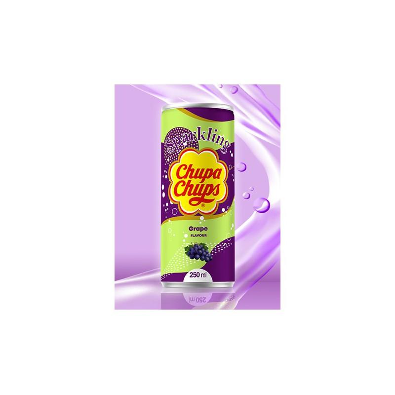 Sparkling Grape – Chupa Chups – 25cl